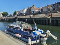 Fantastic Sealine Speedboat for Sale