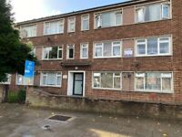 Newly Refurbished Two Bed 2nd Floor Flat in Dagenham