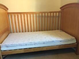 Free - Toddler bed