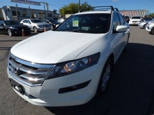 2010 Honda Accord Crosstour EX-L & NAVI & BACK UP CAM & LEATHER