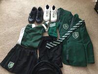 Bede Academy School Uniform