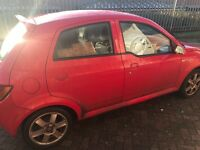 Proton Savvy for sale 1100cc,great run around, cheap insurance