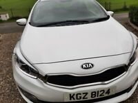 Kia, PRO CEED, Hatchback, 2014,