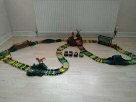 ELC Dino Adventure Set