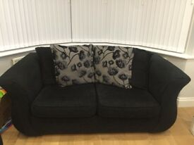 4 seater and 3 seater sofa set