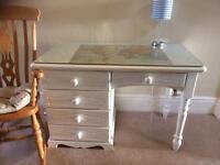 Desk / Dressing table (sturdy)