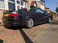 *** BMW 320CD M SPORT RARE *** Quick Sale