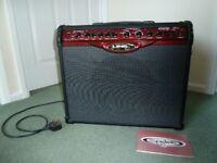 Electric Guitar Amplifier Line 6 - Spider 112 - 50 Watts.