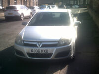 2006 vauxhall astra 1.6 twinport