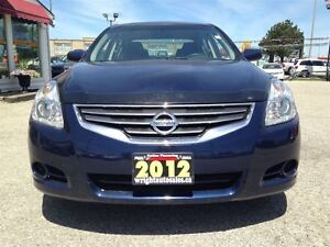2012 Nissan Altima S| CRUISE CONTROL| A/C| 87,437KMS| $11,997.00 Cambridge Kitchener Area image 9