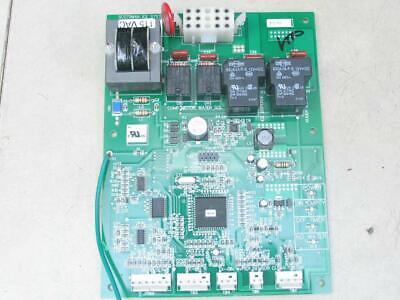 Scotsman 12-2843-01 Ice Maker Machine Control Circuit Board 26250-01