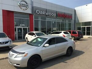 2009 Toyota Camry 2009 Toyota Camry LE