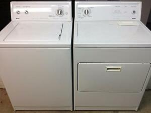 Wide variety of Washers and Dryers for sale / Laveuses et Sécheuses usagées à vendre - WHIRLPOOL KENMORE MAYTAG INGLIS