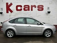2011 FORD FOCUS 1.6 SPORT 5-Door 12 MONTHS MOT FINE EXAMPLE
