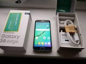 Samsung galaxy s6 edge EE ORANGE T MOBILE