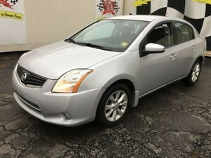 2011 Nissan Sentra 2.0, Automatic, Power Windows, Power Locks,