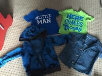 Boys tshirts 2-3 10 items