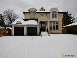 $2,079,990 - Bungalow for sale in Oakville