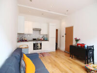 A stunning and modern 2 bed 2 bath flat close to Finsbury Park and Archway tube stations