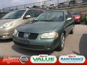 2005 Nissan Sentra 1.8*Value Priced*Great Shape