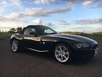 2003 BMW Z4 2.5i Roadster Convertible 'Only 85,000 miles'
