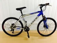Hybrids Giant, Carrera, Cannondale, Claude Butler, Dawes Fully Serviced, WARRANTY