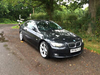 BMW 335d - Stunning Car throughout, Fully Loaded