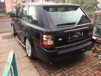 2005 Range Rover Sport 4.2 spares or repair