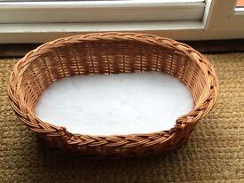Pet basket