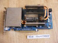 Gigabyte (nVidia) 9600GT 1GB GDDR3 graphics card for sale