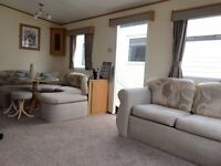 USED CARAVAN THREE BEDROOMS