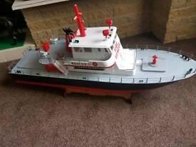 Aquacraft Rescue 17 Radio controlled boat