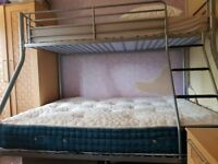 Double Mattress for sale very good condition £ 95 Only