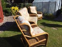 Conservatory/Garden furniture set