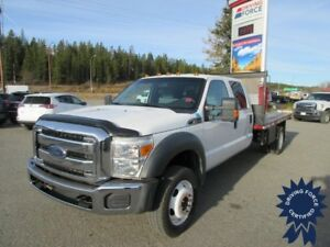 2013 Ford Super Duty F-550 DRW XLT