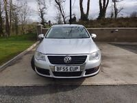 VW Passat, great example.