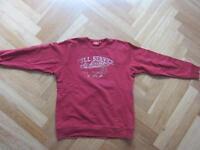 Sweatshirt Hoodie Jungen Espirit rot Gr. 152 Kr. München - Grünwald Vorschau