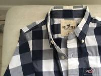 Hollister Shirt PLUS Topman Shirt - Men's / Boys