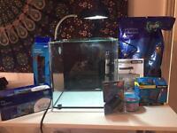 Fish tank - AquaNano 30