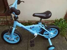 Trax T.12 Bike