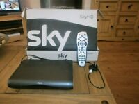skyhd boxes up dated