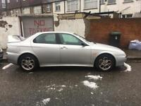Alfa Romeo 156 1.8 TwinSpark (Offers Welcome)