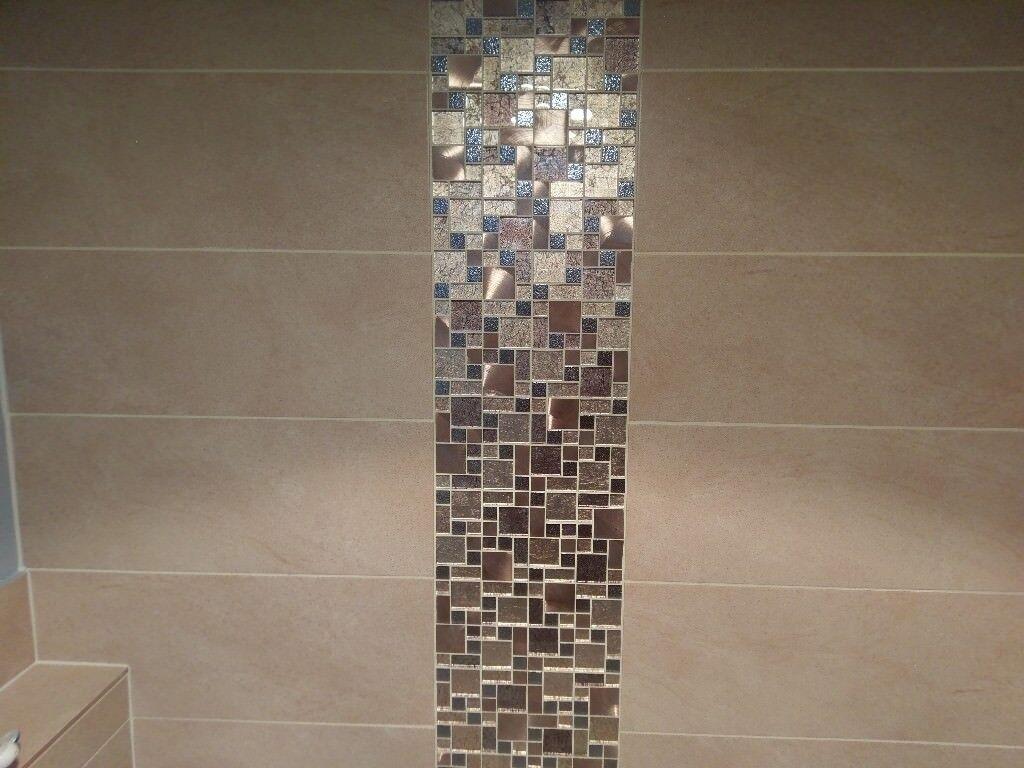 Beige Wall Tiles