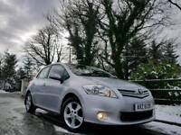SEPT 2010 TOYOTA AURIS 1.33 TR FINANCE FROM ONLY £100 PER MONTH NO DEPOSIT !!!