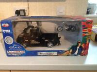 Orange County Choppers Diecast Model OCC Official