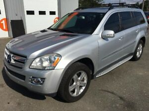 2008 Mercedes-Benz Classe-GL 320, CDi, AWD, 7 passagers, Cuir, T