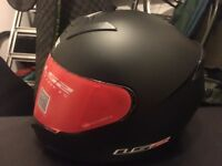 Sharp LS2 Brand New Helmet