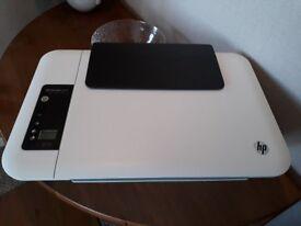 HP Deskjet 2544 All-in-One Wireless Printer