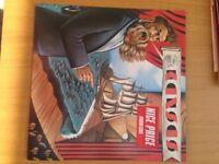Kansas: The Best of Kansas, Vinyl LP, near pristine condition, EPC4610361, £5