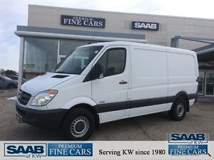 2012 Mercedes-Benz Sprinter NO ACCIDENTS 3.0 L DIESEL  Power PKG